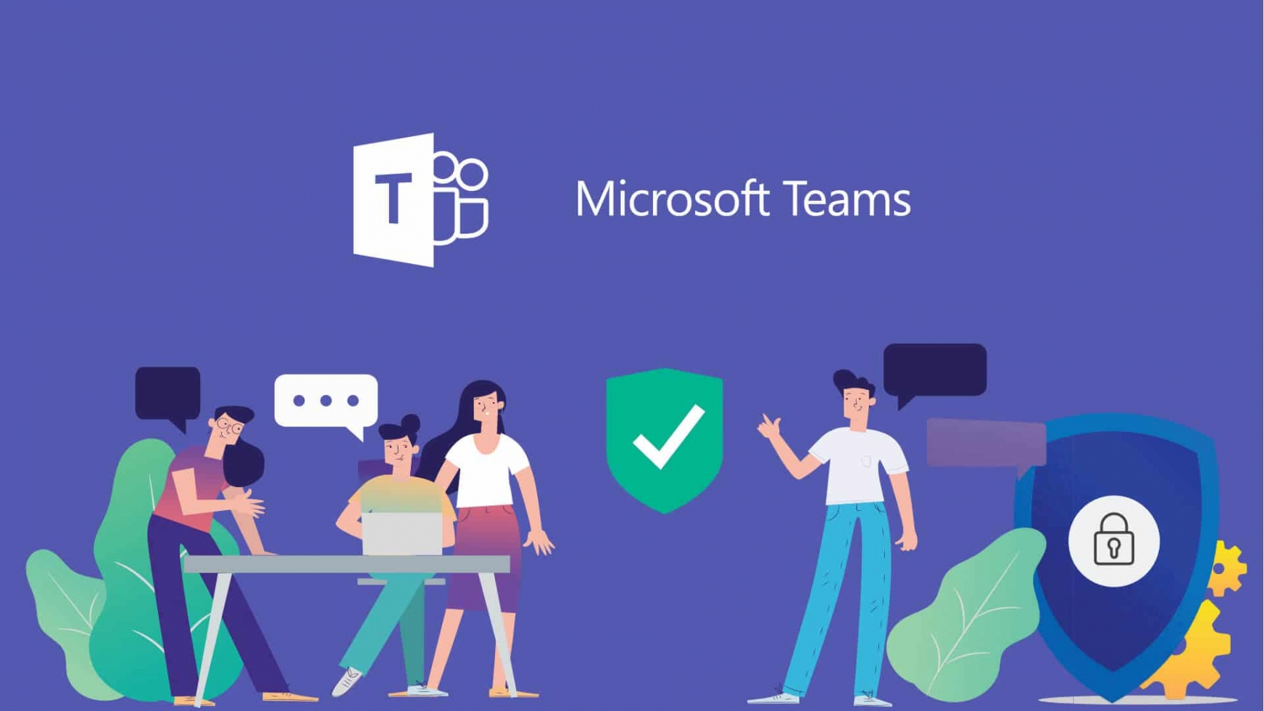 Microsoft Teams Tutorial